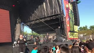 I Wish Live At Lollapalooza 2019   Hayley Kiyoko