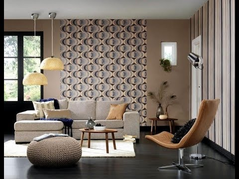 2019 Wallpaper Trends: Choosing The Most Beautiful Models
