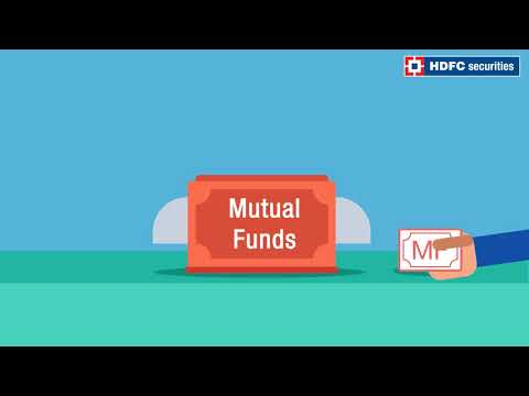 Buy Mutual Funds Online - Mutual Funds Investment in India