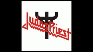 Judas Priest - Leather Rebel (Lyrics on screen)