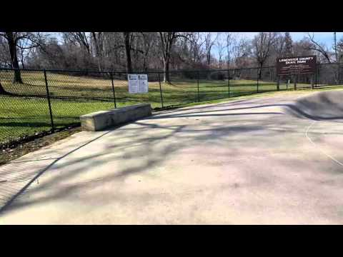 Lancaster, PA Skate Park