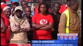 Wanasiasa watoa hisia zao kuhusu uamuzi wa mahakama