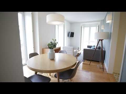 PF24755, Apartamento T2, Lisboa
