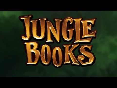 Jungle Books från Yggdrasil Gaming