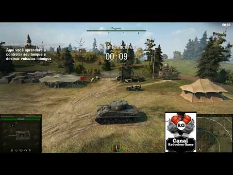 World of Tanks analise
