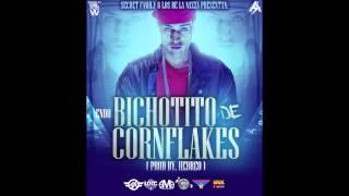 Endo - Bichotito De Cornflakes (Prod By Hebreo) (Secret Family...