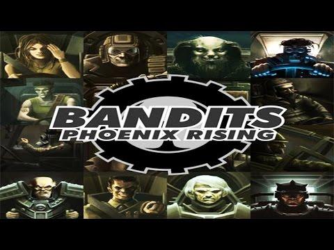Bandits - Phoenix Rising 2002 (Бандиты - Безумный Маркс) Как защитить поезд