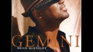 Brian Mcknight - Gemini (Unreleased)