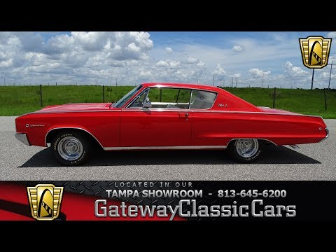 Video of '68 Polara - LDKO