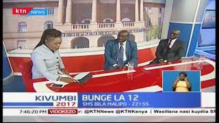 Maandalizi la Bunge 12 huku wabunge na maseneta wakijitayarisha kuapishwa