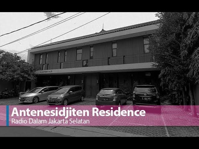 Antenesidjiten Residence