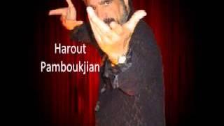 Harout Pamboukjian - Erku qur