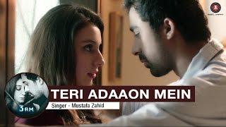 Teri Adaaon Mein Full Video  3 AM  Rannvijay Singh & Anindita Nayar