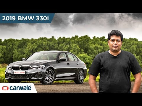 BMW 3 Series | Three Times The Thrill? | CarWale
