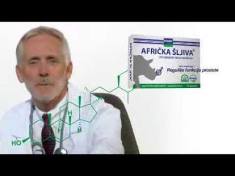 Prostatas funkcija