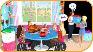 Barbie Dreamhouse Adventures #171 | Budge Studios | Simulation game | Pretend Play | HayDay