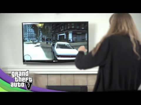Kinect Could Make Carjackings, Stabbings, Execution-Style Kills This Immersive