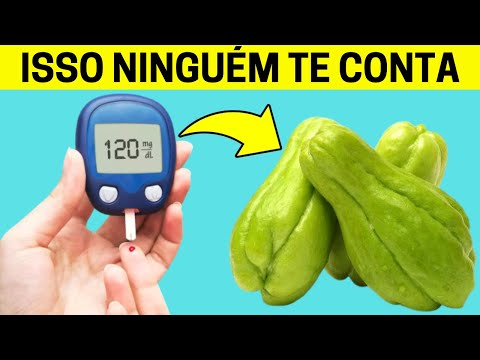 Forma latente que é diabetes