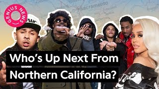 SOB X RBE & Northern California's Next Generation | Genius News