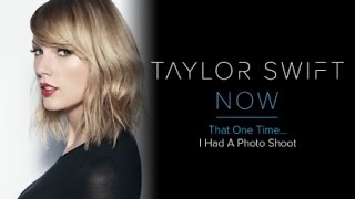 Taylor Swift Now Ep. 4 - Speak Now Album Photo Shoot