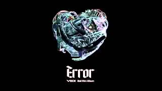 VIXX - Error download + cut