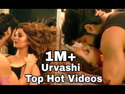 Urvashi Rutela Hot Scene | Hate story IV hot scene clivage | hot video scene 2018