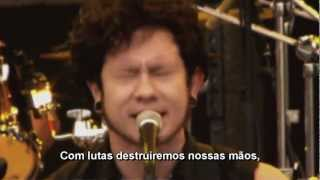 Trivium - A Gunshot To The Head Of Trepidation - Live Download 2005 - Legendado PTBR 720p
