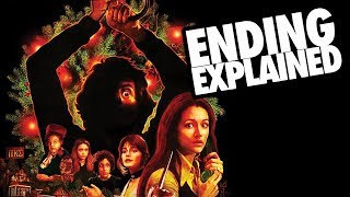 BLACK CHRISTMAS (1974) Ending Explained + Analysis