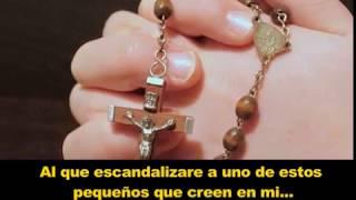 """PROTEGE A TUS HIJOS"" por Mater Dei Prod"