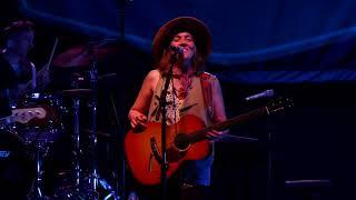 Brandi Carlile - Turpentine - 9/16/17 - Mass MoCA