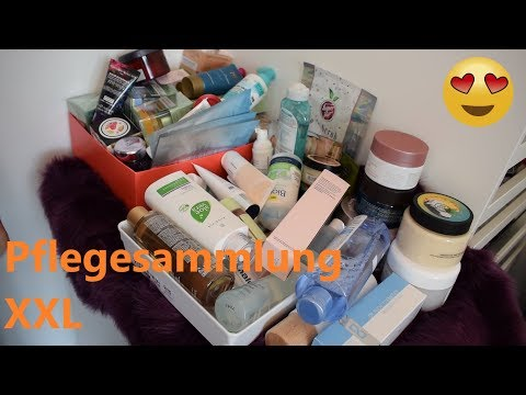 XXL Pflegesammlung Teil 2 l Masken/Peeling/Reinigung