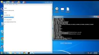 How to access WiMAX BM622m 2012 GUI the easy way