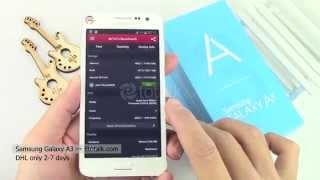 Activez le LTE (4G) sur votre Samsung Galaxy - Музыка для Машины