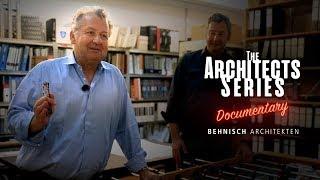 The Architects Series Ep.10 - A Documentary On: Behnisch Architekten