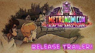 videó The Metronomicon