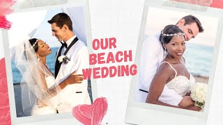 BEST BEACH WEDDING!!! (Miami Beach)