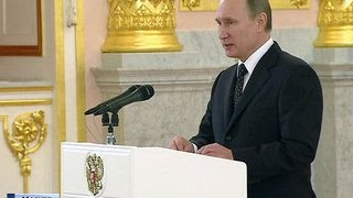 Три условия для диалога: Путин осудил реакцию Турции на сбитый Су-24