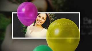 Doğum Günün Kutlu Olsun Ayça Bingöl ( Happy Birthday Ayça Bingöl ) ❤