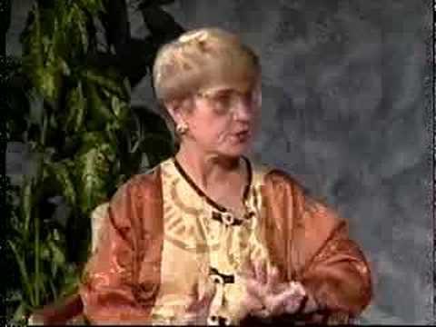 Vidéo de Nancy Pickard