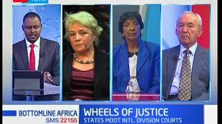 Bottomline Africa: Wheels of Justice
