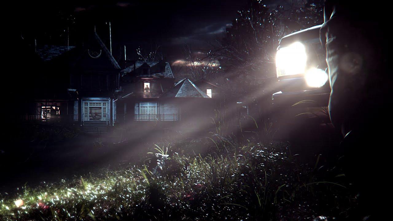 Resident Evil 7 Biohazard dévoilé sur PS4 & PS VR – essayez la démo dès aujourd'hui