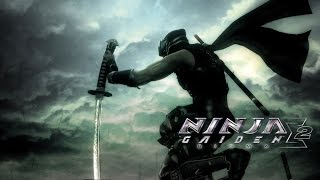 Dragonforce - E.P.M (Extreme Power Metal) ft. Ninja Gaiden SIgma 2