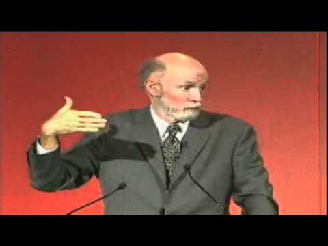 Lean Summit 2008 - Jim Womack - What changes as you move from modern management to lean management?