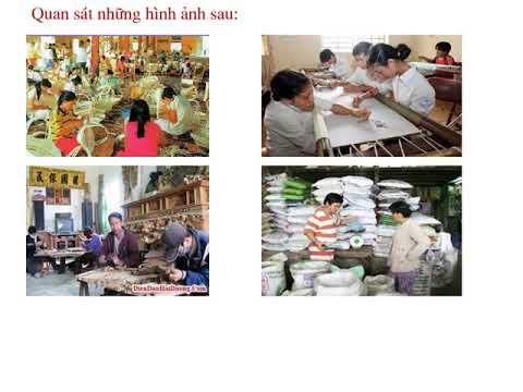 Bài giảng môn GDCD 9 - Bai 14 Quyền và nghĩa vụ lao động củ công dân