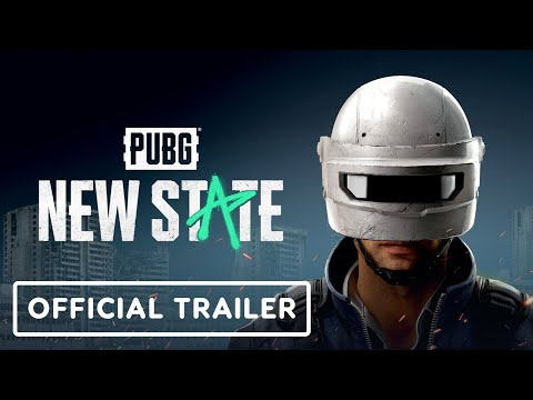 PUBG: New State - Official Trailer