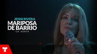Mariposa De Barrio | Conciertos Inolvidables De Jenni Rivera | Telemundo