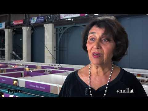 Vidéo de Mireille Hadas-Lebel