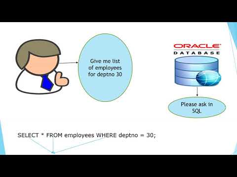 Introduction to Oracle PL SQL