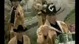 Contrabando En Los Huevos - Grupo Exterminador  (Video)