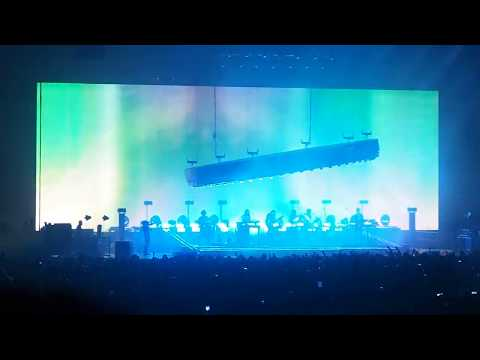 Tame Impala - Borderline Live @ O2 Arena